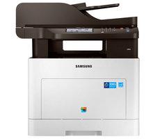Samsung SL-C3060FR - SL-C3060FR/SEE