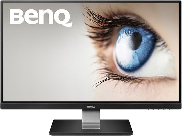 """BenQ GW2406Z - LED monitor 24"""""""