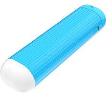 GoGEN PowerBank 2500 mAh, svítilna modrá - GogPBL25004BL