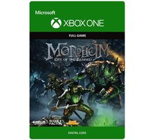 Mordheim City of the Damned (Xbox ONE) - elektronicky - G3Q-00232