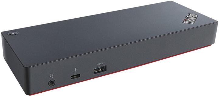Lenovo TP Port ThinkPad Thunderbold 3 Dock