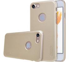 Nillkin Super Frosted Zadní Kryt Gold pro iPhone 7 - 31739