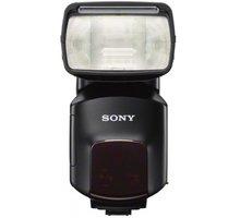 Sony HVL-F60M - Externí bezdrátový blesk a světlo - HVLF60M.CEC