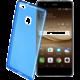 CellularLine COLOR barevné gelové pouzdro pro Huawei P10 Lite, modré