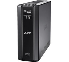 APC Power Saving Back-UPS Pro 1200, 230V - BR1200GI