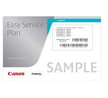 Canon záruka Easy Service Plan 3R RTB pro i-SENSYS - 7950A528