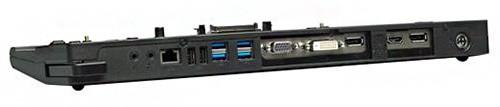 Toshiba dokovací stanice Hi-Speed Port Rep III 180W pro Tecra A50, Tecra W50