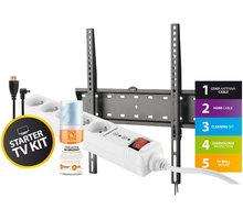 GoGEN starter kit příslušenství k TV - GOGTVSTARTERKIT2