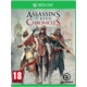 Assassin's Creed Chronicles - XONE