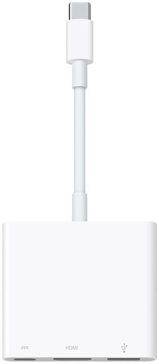Apple USB-C Digital AV Multiport Adapter s HDMI