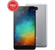 Xiaomi Note 3 PRO - 16GB, šedá - 472267