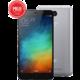 Xiaomi Note 3 PRO - 16GB, šedá  + Smartphone značky Xiaomi pochází přímo z oficiální výroby a jsou profesionálně počeštěny.