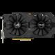 ASUS Radeon RX 470 ROG STRIX-RX470-O4G-GAMING, 4GB GDDR5