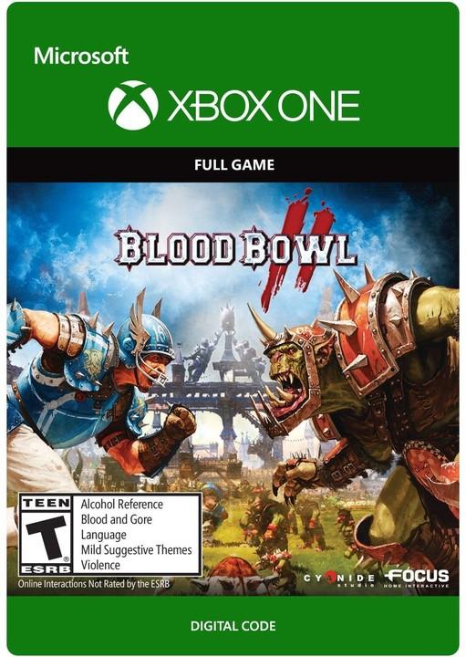 Blood Bowl 2 (Xbox ONE) - elektronicky