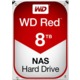 WD Red - 8TB