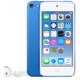 Apple iPod touch - 64GB, modrá, 6th gen.