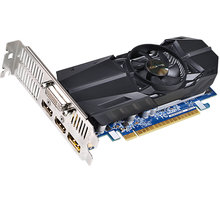 GIGABYTE GTX 750 Ti Ultra Durable 2 2GB - GV-N75TOC-2GL