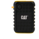 CAT power bank, 10.000 mAh, IP 65