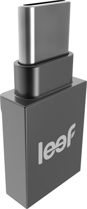 Leef BRIDGE Type-C 32GB, černý