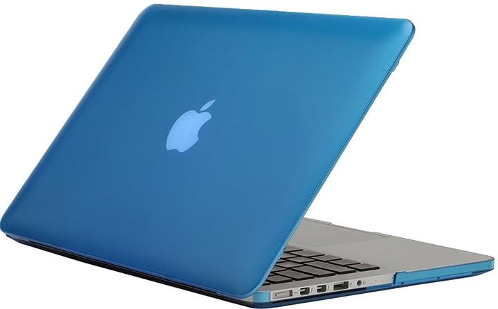 KMP ochranný obal pro 15'' MacBook Pro Retina, 2015, modrá