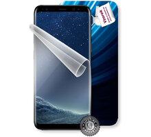 ScreenShield fólie na displej + skin voucher (vč. popl. za dopr.) pro Samsung Galaxy S8 (G950) - SAM-G950-ST