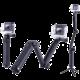 Niceboy 3-Way Grip | Arm | Tripod