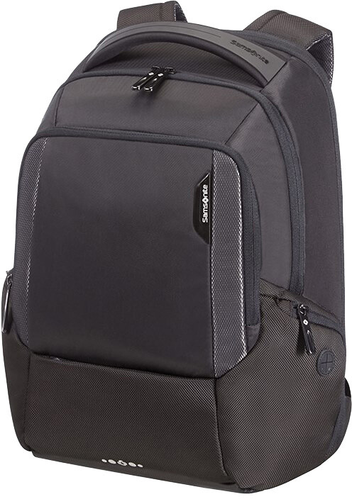 "Samsonite Cityscape Tech - LAPTOP BACKPACK 14.1"", černá"