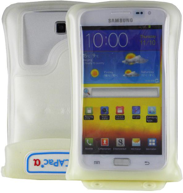 DiCAPac WP-C2 pouzdra pro větší smartphone (Galaxy Note)