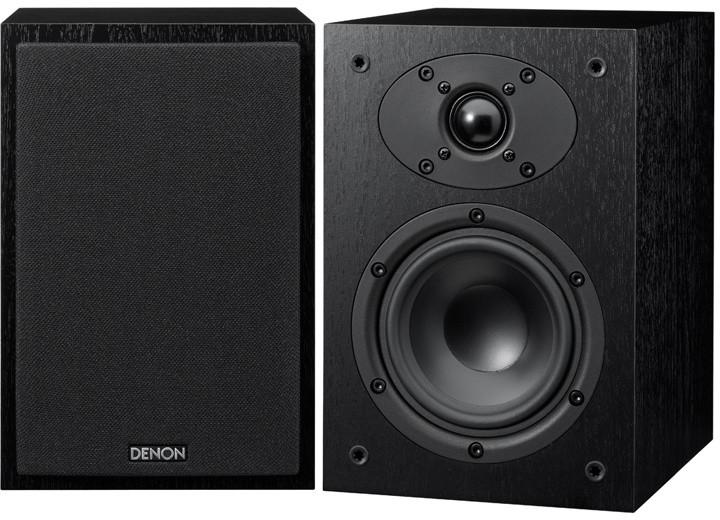 Denon SC-F109, černá