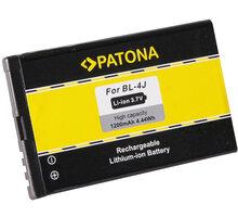 Patona baterie pro Nokia BL-4J 1200mAh 3,7V Li-Ion - PT3109
