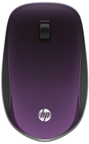 HP Z4000, fialová