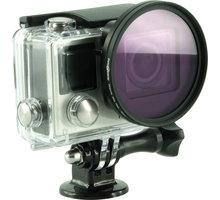 Rollei GoPro Filter set/ Sada filtrů pro kamery GoPro 3,3+,4 - 21578
