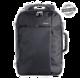 TUCANO Tugo cestovní batoh - kabinové zavazadlo 38 l, černá