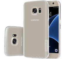 Nillkin Nature TPU Pouzdro Transparent pro Samsung G930 Galaxy S7 - 29623