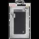 Krusell MALMÖ 4 Card FolioCase flipové pouzdro pro Samsung Galaxy S8+, černá
