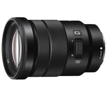 Sony SEL-P18105G objektiv 18–105 mm, bajonet E - SELP18105G.AE