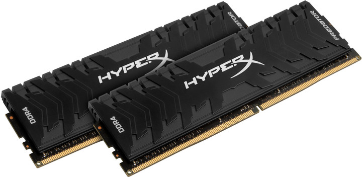 Kingston HyperX Predator 8GB (2x4GB) DDR4 3000