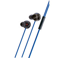PlayStation 4 - COBRA In-ear Stereo Headset, černá - PS719895138