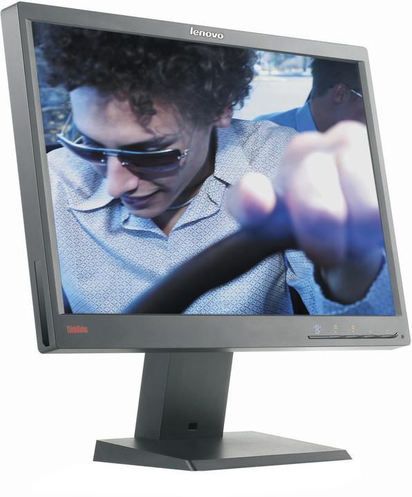 "Lenovo ThinkVision LT1952p - LED monitor 19"""