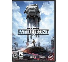 Star Wars Battlefront (PC) - PC - 5030940121621
