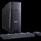 Acer Aspire T3 (AT3-715), černá