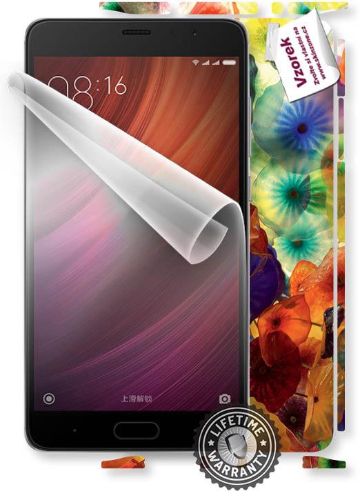 ScreenShield fólie na displej + skin voucher (vč. popl. za dopr.) pro XIAOMI Redmi PRO