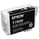 Epson T7608, (25,9ml), matte black