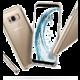 Spigen Neo Hybrid Crystal pro Samsung Galaxy S8, gold maple
