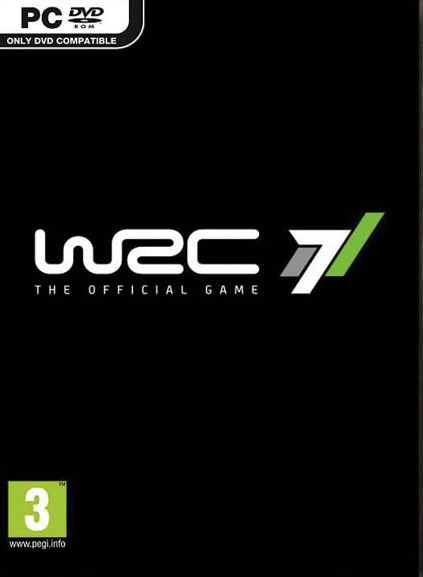 WRC 7 (PC)
