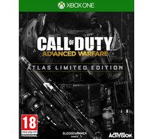 Call of Duty: Advanced Warfare - Atlas Limited Edition (Xbox ONE) - 5030917149603