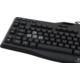 Logitech G105 Gaming Keyboard, CZ