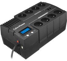 CyberPower BRICs Series II SOHO 1200VA/720W, LCD - BR1200ELCD-FR