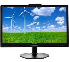 """Philips 221S6QYKMB - LED monitor 22"""" - 221S6QYKMB/00"""