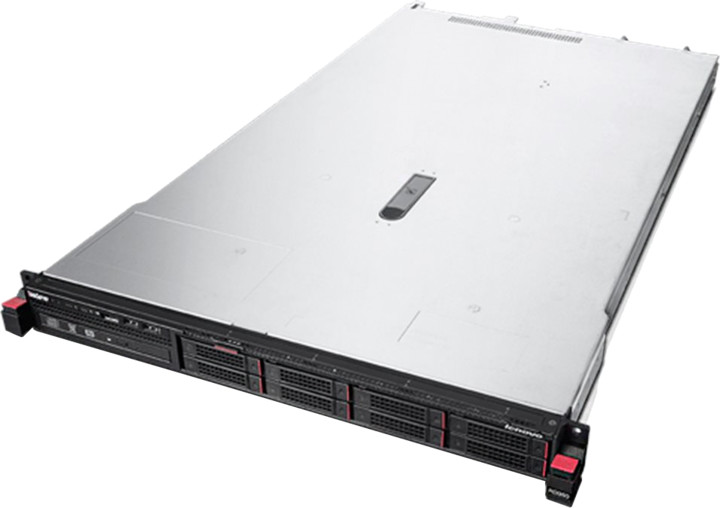 Lenovo ThinkServer RD350 Rack /E5-2620v4/16GB/Bez HDD/450W
